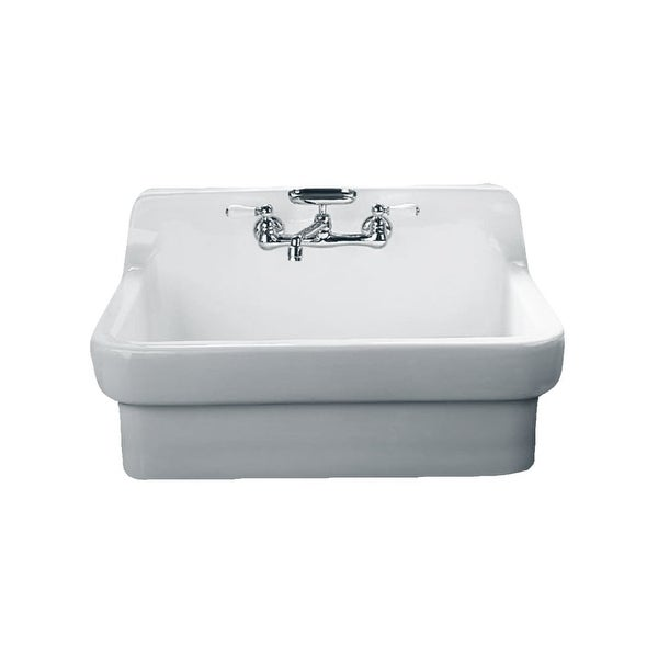 Shop American Standard 9062 008 Country 30 Quot Single Basin