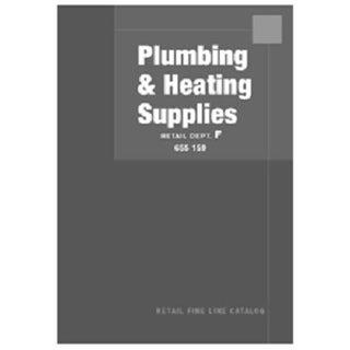 True Value Print Shop 655159 Plumb & Heating Catalog FINELINE F