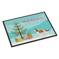 Cavalier King Charles Spaniel Merry Christmas Tree Indoor or