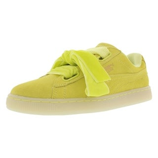 Puma Suede Heart Reset Wn'S Women's Shoes (3 options available)