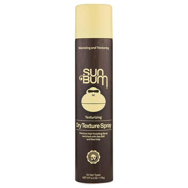 Sun Bum Texturizing Dry Texture Spray 6 oz. Opens flyout.