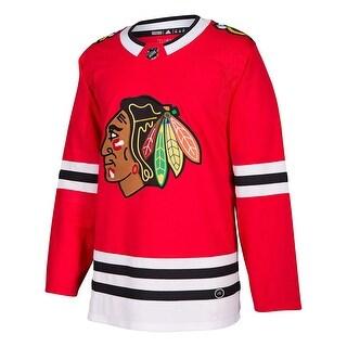 Chicago Blackhawks Home Authentic Pro Jersey