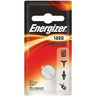 Energizer-Batteries - Ecr1220bp