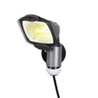 MS100PG Portable Motion Active Flood Lite