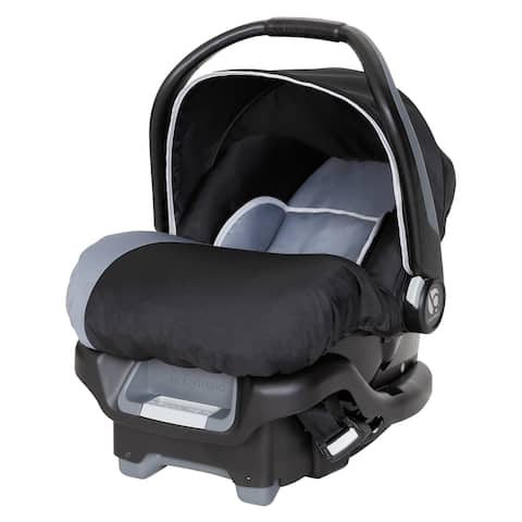 Baby Trend Ally 35 Infant Car seat with Comfy Cover, Ultra - 35 pound