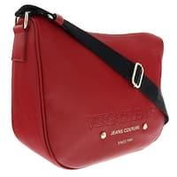 Shop Versace EE1VSBBF1 E331 Red Shoulder Bag - 8-6.25-2.75 - Free ... b3a5f4c083bb6