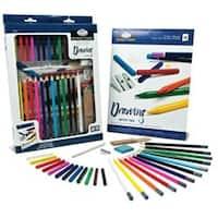 Drawing - Essentials Art Set