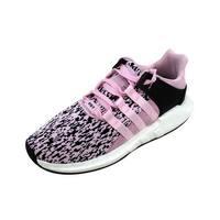 Adidas Men's EQT Support 93/17 Pink/Pink-White BZ0583