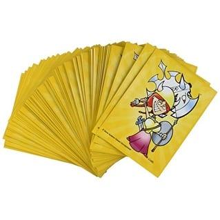 Munchkin Flower Standard Card Sleeves