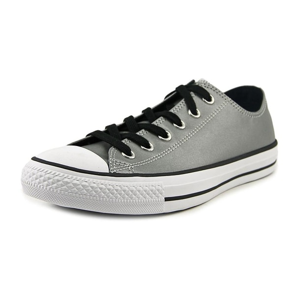 Converse Chuck Taylor All Star OX Men Round Toe Synthetic Sneakers