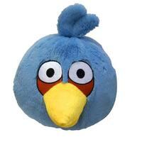"Angry Birds 16"" Deluxe Plush Blue Bird - multi"