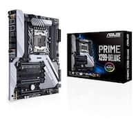 Asus Prime X299-Deluxe Lga 2066 Intel X299 Sata 6Gb/S Usb 3.1 Atx Intel Motherboard