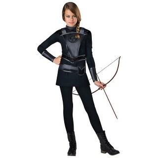 Warrior Huntress