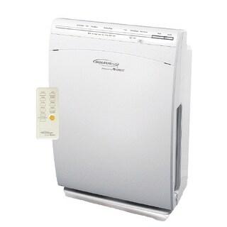 Soleus AH1-CC-01 HEPA Air Purifier - White