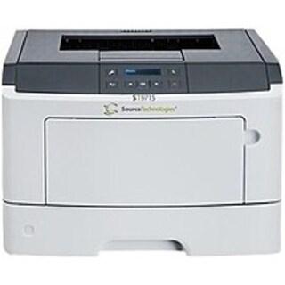 Source Technologies B101-0000000 ST9715 Monochrome Laser Printer (Refurbished)