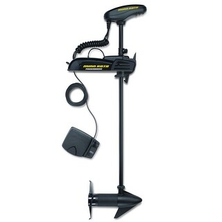 Link to Minn Kota PowerDrive 45 Trolling Motor with Bluetooth 1358790 Similar Items in Trolling Motors