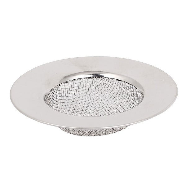 Shop Bathroom Kitchen Metal Mesh Hole Design Sink Basin Drain ...