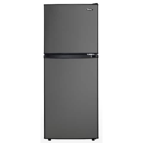 Danby 4.7 cu.ft Compact Refrigerator DCR047A1BBSL