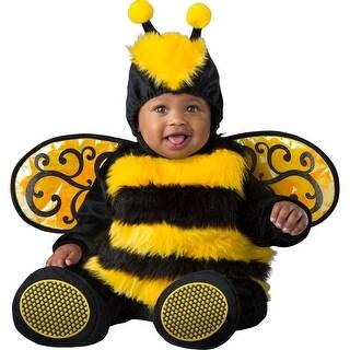 Infant Baby Bumble Bee Halloween Costume