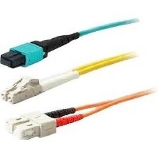 Addon Add-7Fcat6-Gray Rj-45 M/M Cat6 Utp Pvc Copper Patch Cable Gray 7 Ft