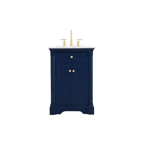Cork Bathroom Vanity Set