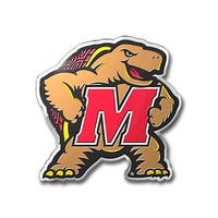 Team PROMARK CE3U032 Color Auto Emblem - Maryland University