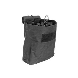 Ncstar cvfdp2935b ncstar cvfdp2935b folding dump pouch/black