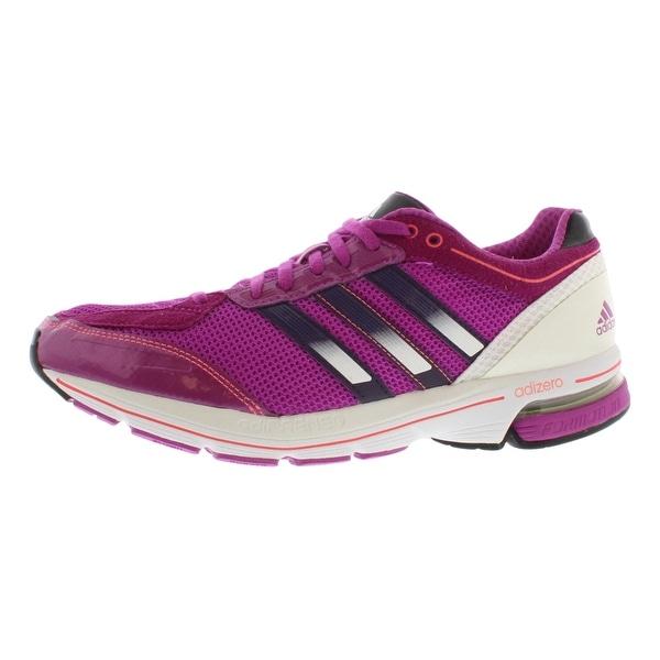 Adidas Adizero Boston 3W Running Women's Shoes - 10.5 b(m) us
