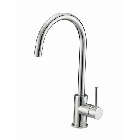 Design House 547695 Single Handle Kitchen Faucet