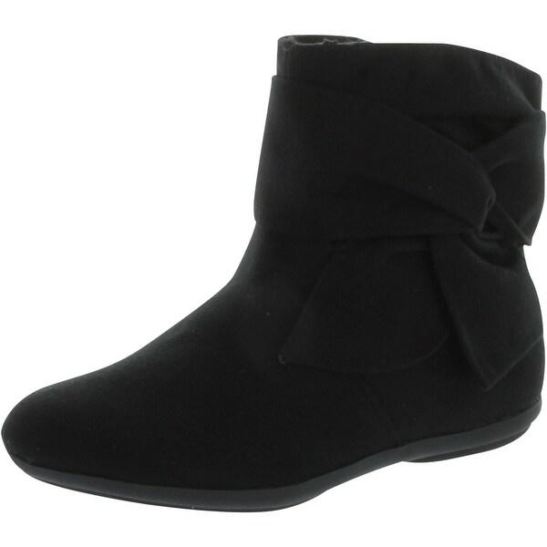 Rampage Teagan Boot - Black