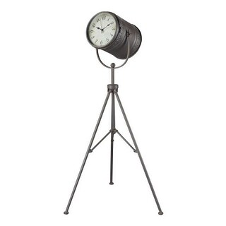 Sterling Industries 138-018 Fallon - Floor Standing Analog Clock