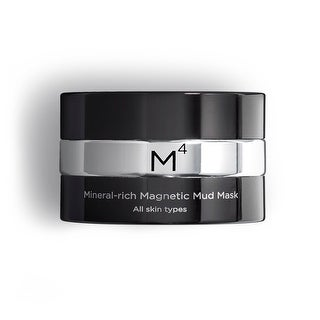 Seacret Minerals From The Dead Sea 1.8-ounce M4 Mineral-Rich Magnetic Mud Mask