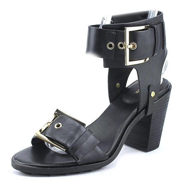 Shop Rachel Zoe Reeve Women Open Toe Leather Sandals