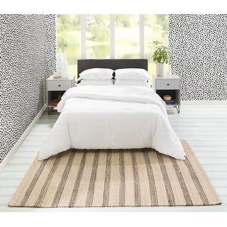 Link to Novogratz by Momeni Montauk Lighthouse Hand Woven Jute Area Rug Similar Items in Casual Rugs