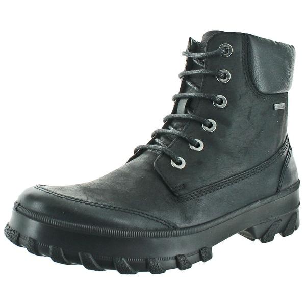 Geox Yeti ABX Amphibiox Men's Waterproof Winter Boots