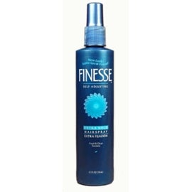 Finesse Extra Hold Hairspray 8.50 oz