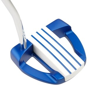 "Bionik Golf Assembled 701 Blue Putter (RH, 34"")"
