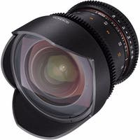 Rokinon 14mm T3.1 Cine DS Lens for Sony E