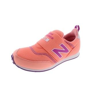 New Balance Girls 620 Slip On Running Shoes