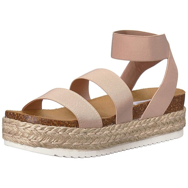 7687c42424b Shop Steve Madden Women's Kimmie Wedge Sandal - Free Shipping Today ...