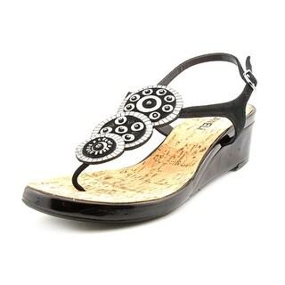 Vaneli Kalinda Women Open-Toe Synthetic Slingback Sandal