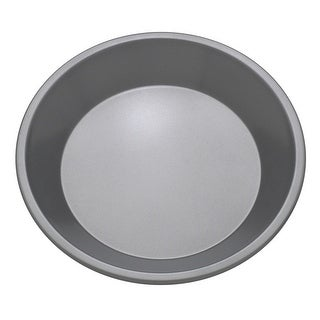 Mrs. Anderson's 43704 Non Stick Carbon Steel Pie Pan, 9""