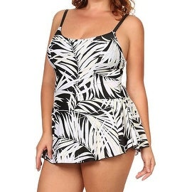 Funfash Plus Size Swimwear Swimdress USA Swimsuit Bathing Suit Tankini