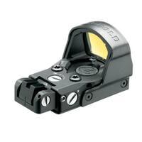 Leupold 120058 DeltaPoint Pro Iron Sight Pistol, Black