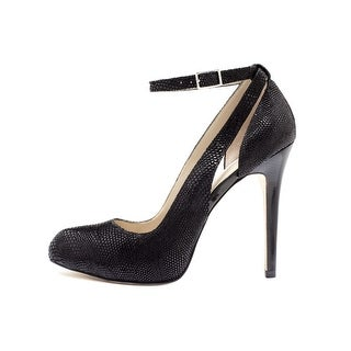 Inc International Concepts Women's Lucey Embossed Pumps