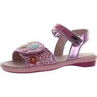 Lelli Kelly Girls Lk7422 Fashion Sandals