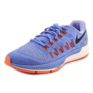 Nike Air Zoom Odyssey Round Toe Synthetic Sneakers