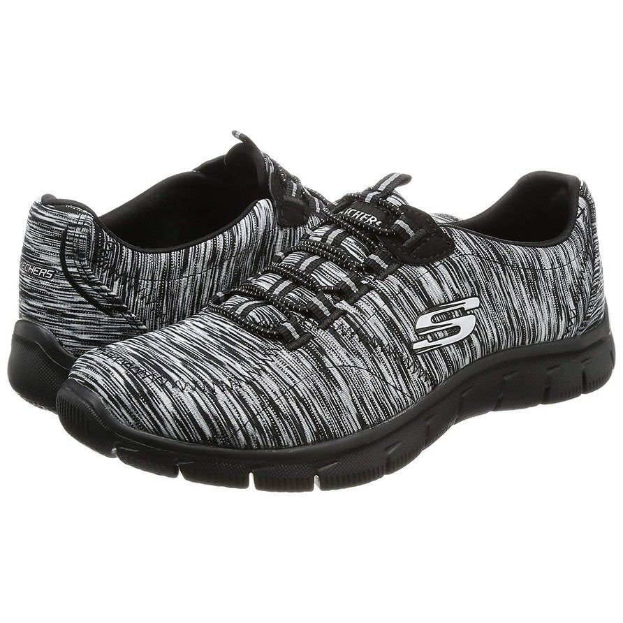 Skechers Relaxed Fit Empire Game On Womens Slip On Sneakers