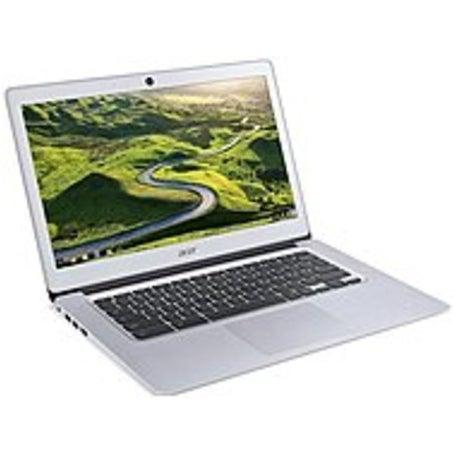 "Acer CB3-431-C99D 14"" Active Matrix TFT Color LCD Chromebook - (Refurbished)"