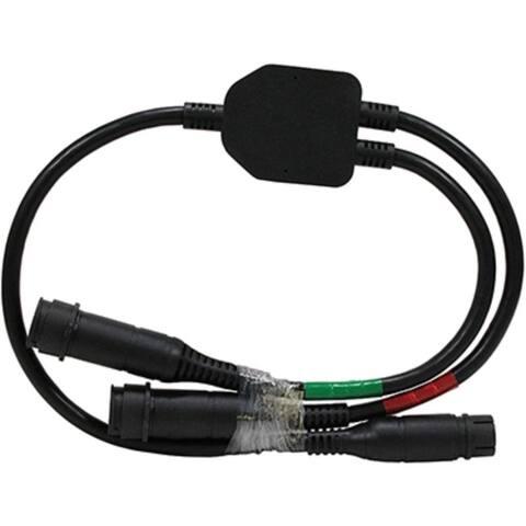 3D Xdcr Split Y-Cable